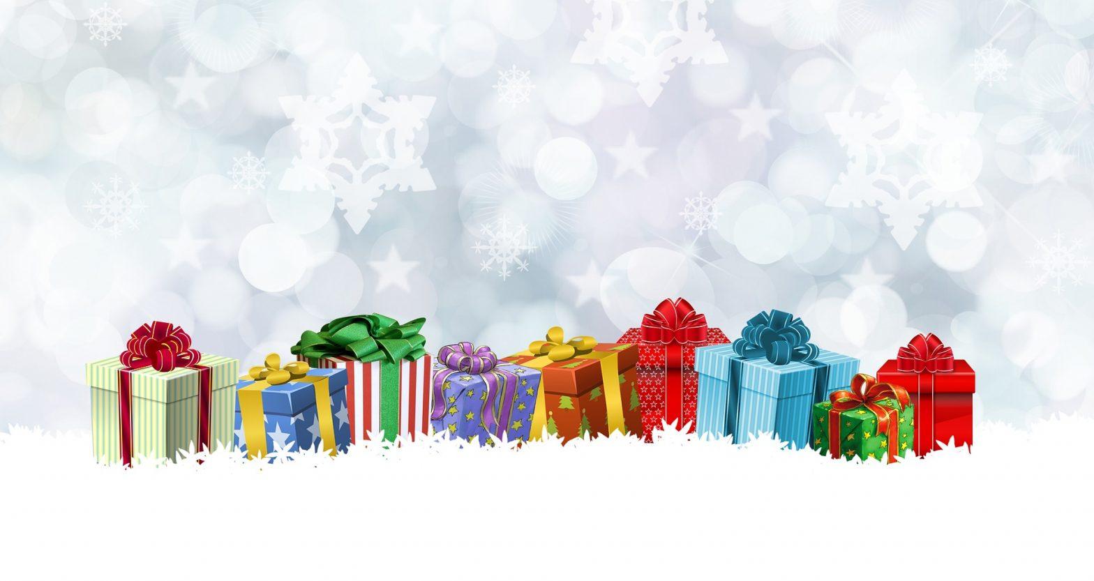 Cómo elegir un buen regalo de Navidad